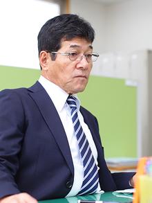 須賀 光男